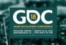 CRI・ミドルウェアはGDC2018に出展します!