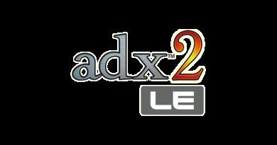 【遂にmacにも対応】CRI ADX2 LE アップデート(Ver.2.10)のお知らせ