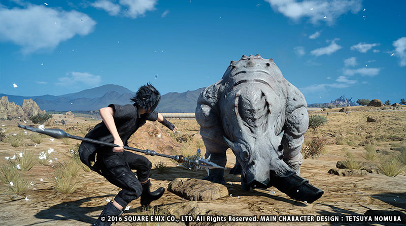 FFXV_re_battle1