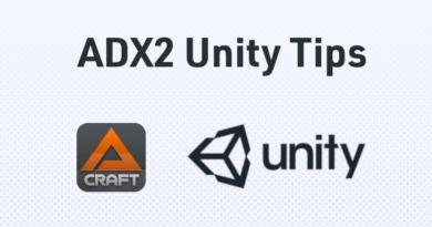 Unity連携編.04 / CriAtomSourceを使わずに音を鳴らす