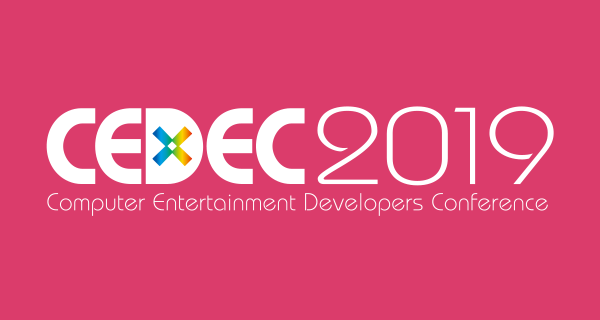 CEDEC 2019のお知らせ