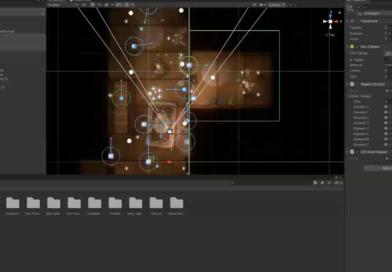 Unityデモでお送りするADX2新機能3Dトランシーバーの紹介