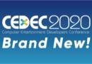 CEDEC2020講演の無料視聴開始!最新ツールバージョンの講演資料を公開