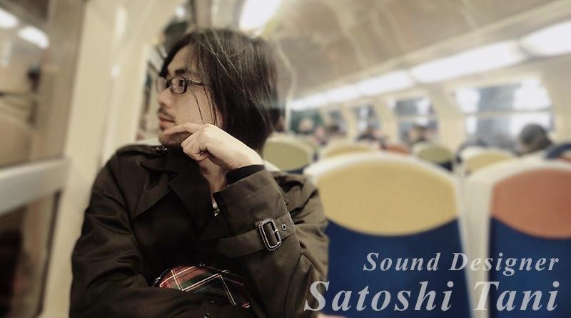 ゲームサウンドクリエイターインタビューVol.4 ーミクシィ 谷 賢史ー