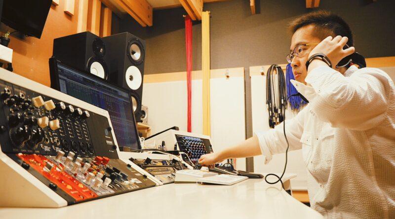 ゲームサウンドクリエイターインタビューVol.5 ー岡本仁志ー